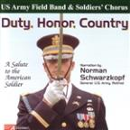 Duty, Honor, Country: A Salute to the American Soldier