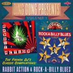 Ding Dong Presents, Vol. 1: Rabbit Action & Rock - a - Billy Blues