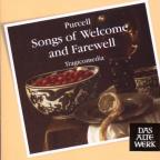 Purcell: Songs of Welcome