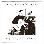 Original Compositions For Solo Guitar