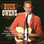 Original Albums: Buck Owens & Buck Owens Sings Harlan Howard