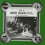 Uncollected Artie Shaw & His Orchestra, Vol. 2: 1938
