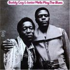 Buddy Guy &amp; Junior Wells Play the Blues