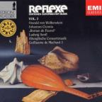 Reflexe - Stations European Music Vol 1