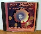 Jesse Saunders-Chicago Reunion