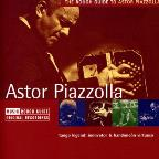 Rough Guide to Astor Piazzolla