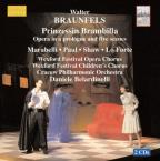 Braunfels: Prinzessin Brambilla