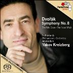 Dvorak: Symphony No. 8; The Wild Dove; The Noon Witch