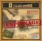 Old Time Radio Shows- Espionage