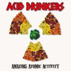 Amazing Atomic Activity