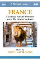 Musical Jouiney Through France & Switzerland