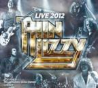 Live 2012, Vol. 1