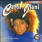 Best of Carol Jiani: Hit & Run Lover