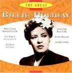 Great Billie Holiday