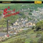 Song Of Yorkshire / Mccann, Sellers Engineering Band