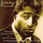 Starring Sammy Davis Jr./Just For Lovers