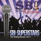 Sbi Karaoke Superstars - The Rolling Stones, Vol. 2