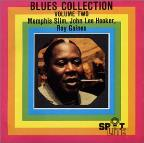 Blues Collection Vol. 2 - Blues Collection