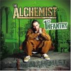 Alchemist Presents 1st Infantry