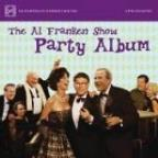 Al Franken Party Album: Book Buyers Version