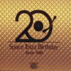 Space Ibiza: 20th Birthday
