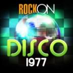 Rock On Disco 1977