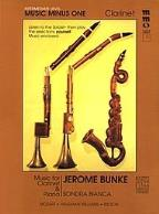 Intermediate Clarinet Vol 3 (Minus CL