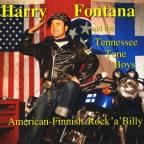 American-Finnish Rock-a-Billy