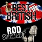 Best Of British: Rod Stewart