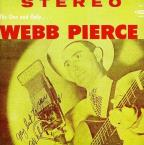 One And Only Webb Pierce