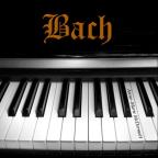 Anne-Marie McDermott Plays Bach