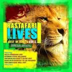 Rastafari Lives: Best Of Roots 2