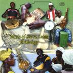Music Of Sierra Leone Anthology