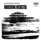 Ben Perowsky Presents: Moodswing Orchestra