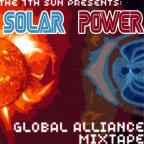 Solar Power Global Alliance Mixtape, Vol.1