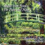 Music From France For Flute &amp; Harp