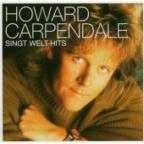 Howard Carpendale Singt Welt Hits