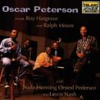 Oscar Peterson Meets Roy Hargrove and Ralph Moore