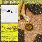 Percy Faith: The Love Goddess; Hollywood's Great Themes