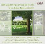 Golden Age of Light Music: Great British Light Orchestras