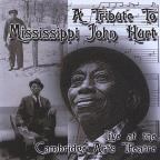 Tribute To Mississippi John Hurt