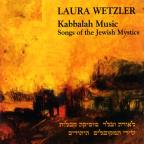 Kabbalah Music: Songs Of The Jewish Mystics