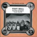 Uncollected Tiny Hill and His Orchestra, Vols. 1 & 2 (1944)