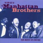 Very Best of the Manhattan Brothers