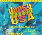 Dance Mix U.S.A. Vol. 2