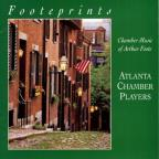 Footeprints: Chamber Music of Arthur Foote