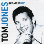 Tom Jones Greatest Hits