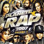 Compilation French Rap Vol. 2 - Planete Rap 2007
