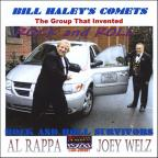Rock and Roll Survivors Feat. Al Rappa & Joey Welz