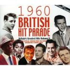 1960 British Hit Parade: Britain's Greatest Hits, Vol. 9, Pt. 3: September - December